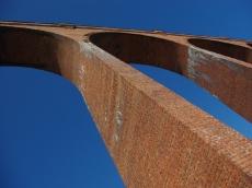 Larpool Viaduct, Whitby Stephen Gates ARPS