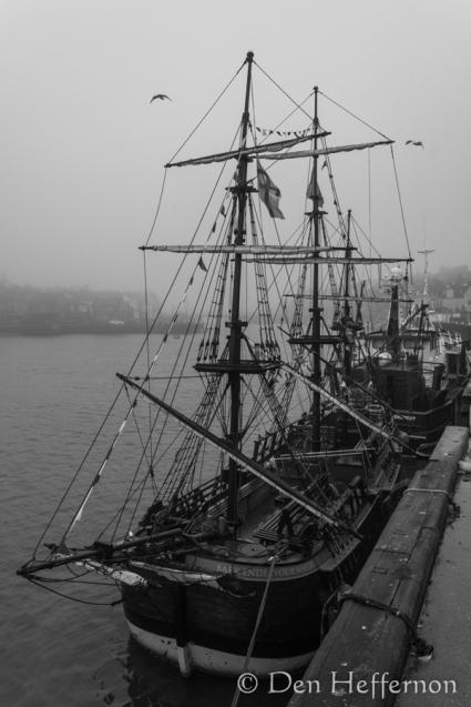 Misty Moorings Den Heffernon