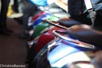Rear ends-Camden Christine Barrass