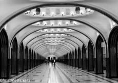Russian Symmetry Christine Barrass