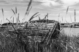 Abandoned Den Heffernon