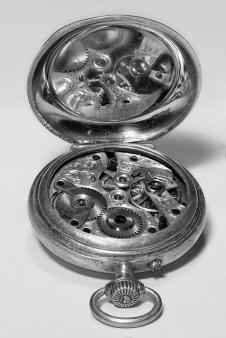 Circles in Time Jim Berkshire