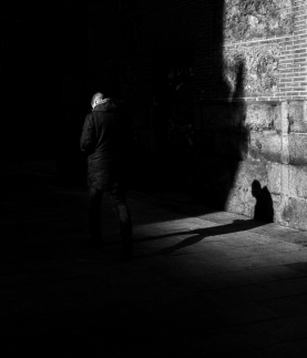 Into The Darkness by Jose Souto