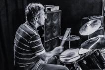 Banging Beats by Den Heffernon
