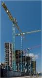 Greenwich Peninsular Development by Jeff Royce