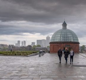 Grey Greenwich by Susan Grimes