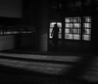 The Escape by Jose Souto