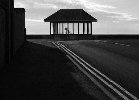 Shelter by Jose Souto