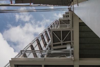 Looking Higher by Den Heffernon