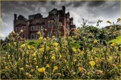 Kew Palace by Jeff Royce