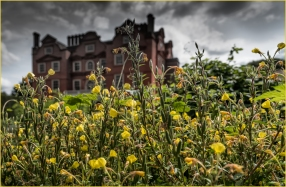 Kew Palace by Jeff Royce