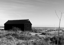 Isolation in Kingsdown by Limor Tevet