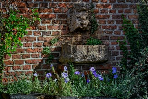 Garden Feature by Jeff Royce