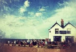 English Summer by Limor Tevet
