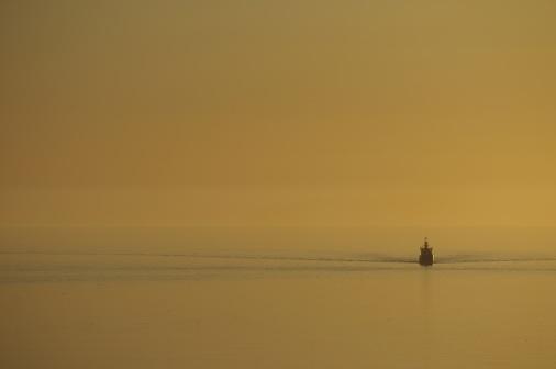 Cardigan Bay by Stephen Gates ARPS