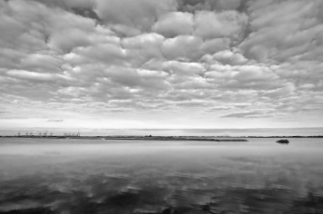 Cliffe Pools by Stephen Gates ARPS