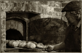 Fresh from the Oven by Margaret Stredwick