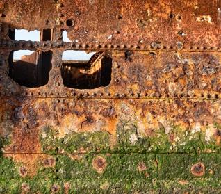 Corrosion by Jeff Royce