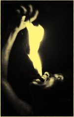 The Fire Eater by Margaret Stredwick