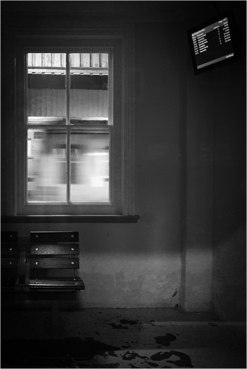 Wait by Jose Souto