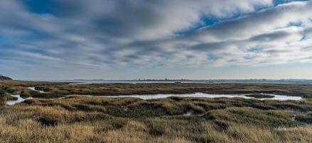 Medway Estuary by Jeff Royce