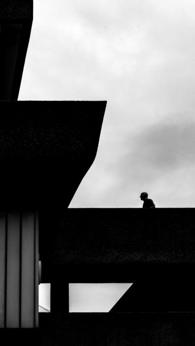 Saw by Jose Souto