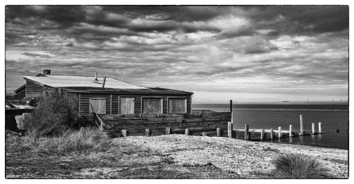 Seaview by Jeff Royce