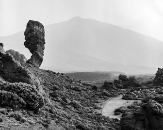 Mount Teide, Spain by Jose Souto