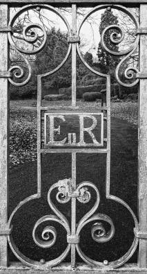 Royal Entrance by Jeff Royce