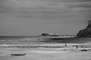 West Runton by Stephen Gates ARPS