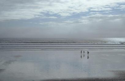 Lahinch Beach by Stephen Gates ARPS