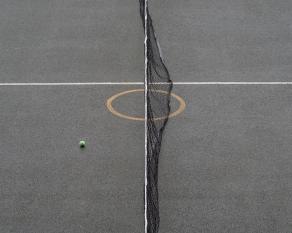 Match Point by Jose Souto