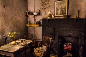 Supper Time by Den Heffernon